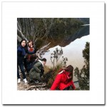 Dove lake, Cradle Mt, Tasmania, overnight Great Expeditions Tour