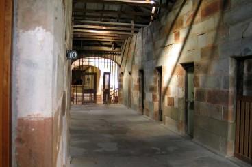 SEPERATE PRISON