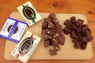 FINE CHOCOLATE FUDGE
